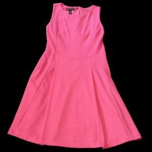 Pink INC International Concepts Plus Size Dress